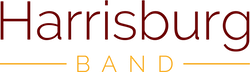 Harrisburg Band Store Logo